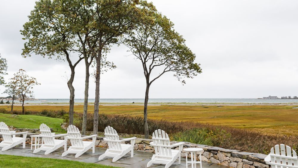 Perfect oceanfront view! Photo Credit: mary b photography