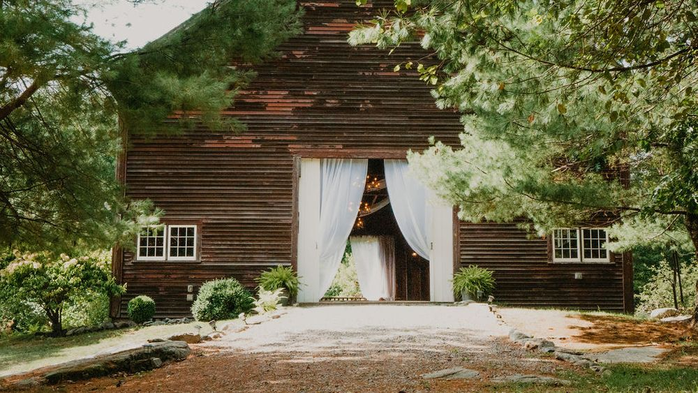 Josias River Farm Mayflower Venues