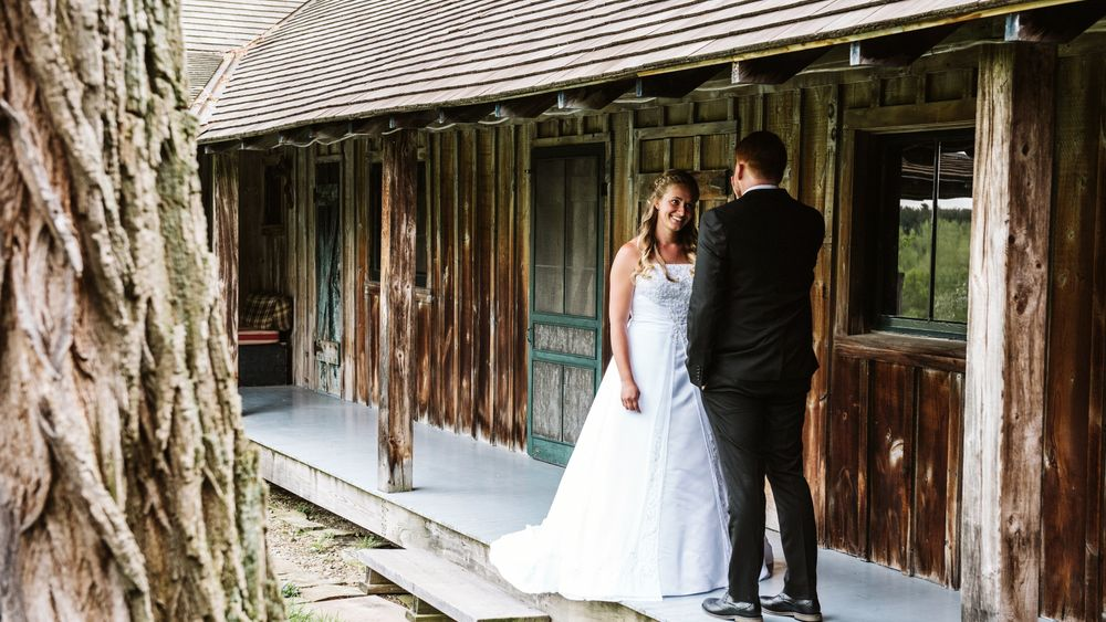 "Board and Batten Great Lodge: ""First Look"".(Kelsey Gene Photography)"