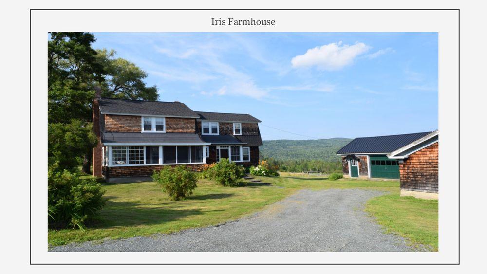 Farmhouse (Erin McGinn Photography)