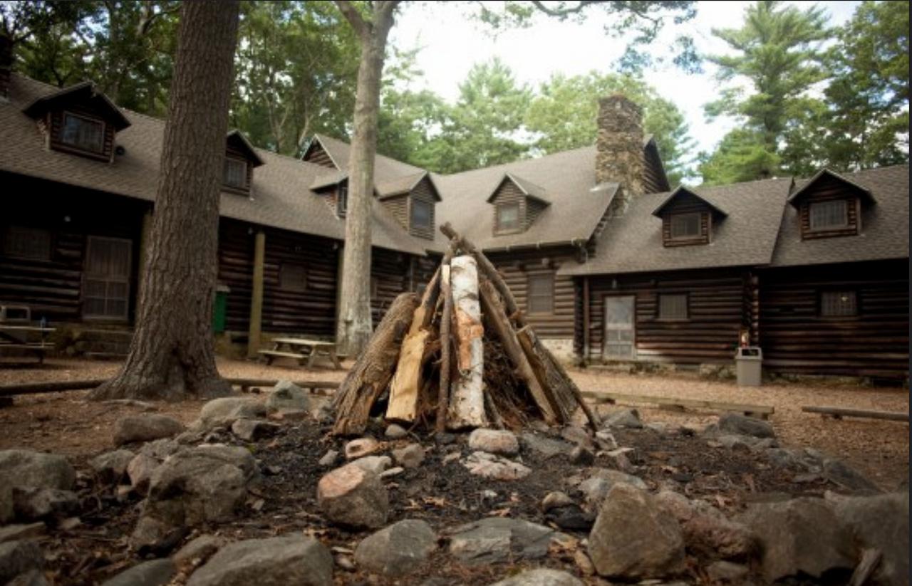 Stockade Cabins