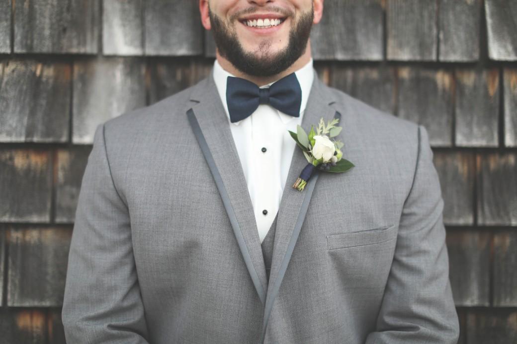cranberry bog wedding groom