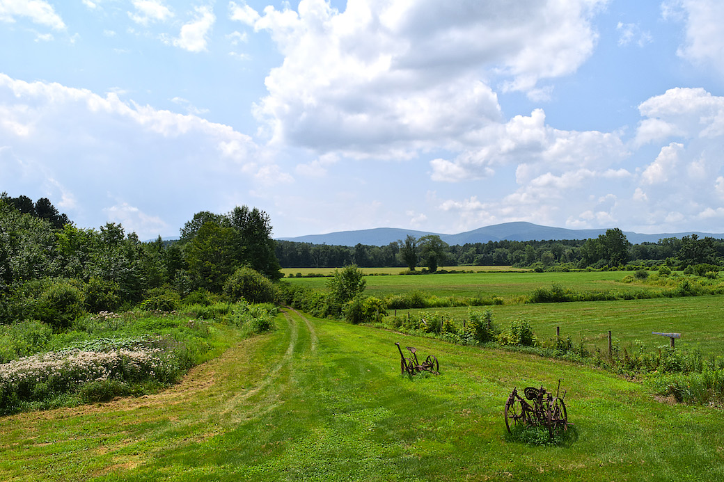 Farm and Forest Wedding Venue Berkshires MA