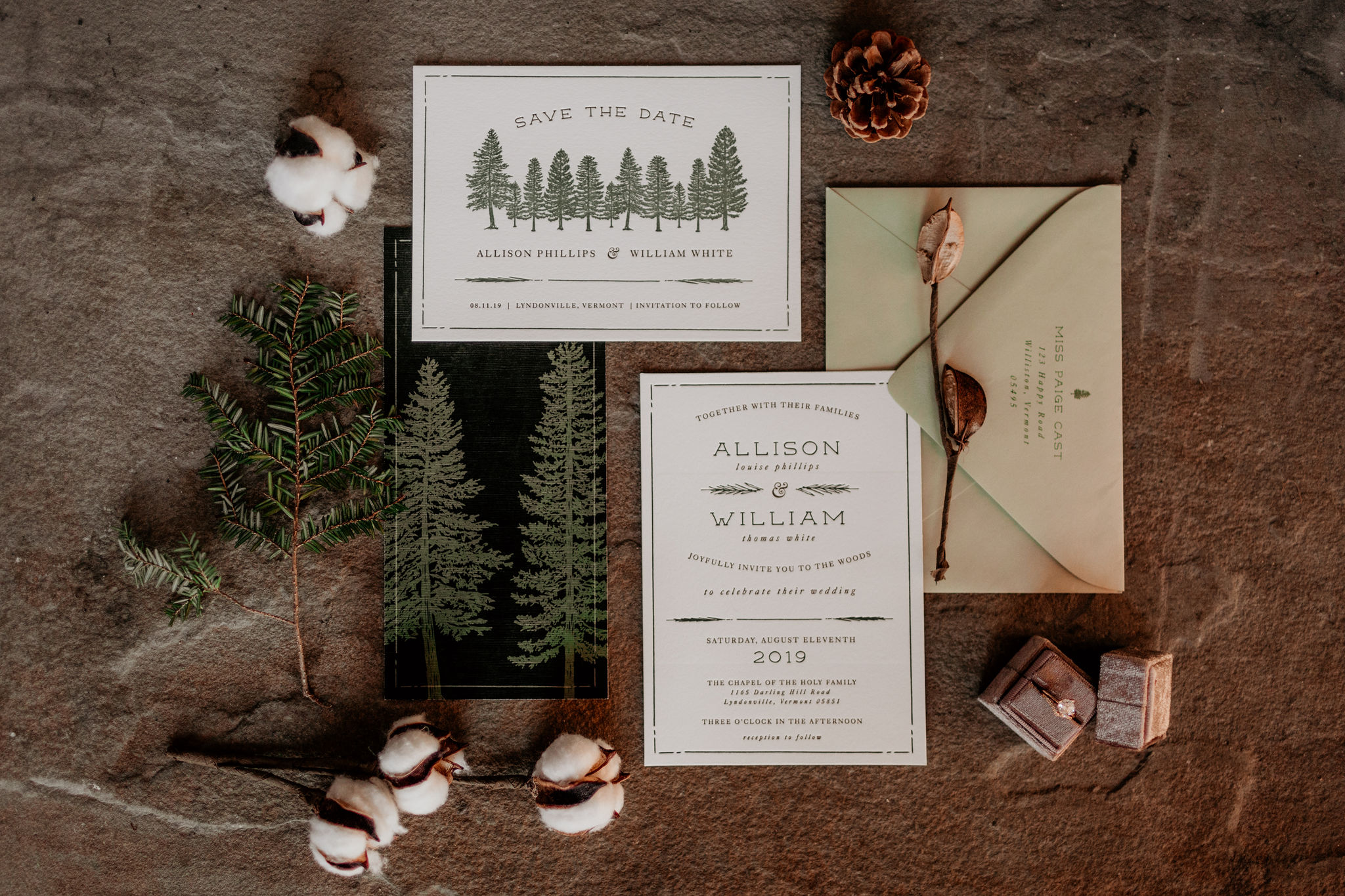 Mayflower-Venues-Sugar-House-Stationery-Forest-Wedding-Invitations