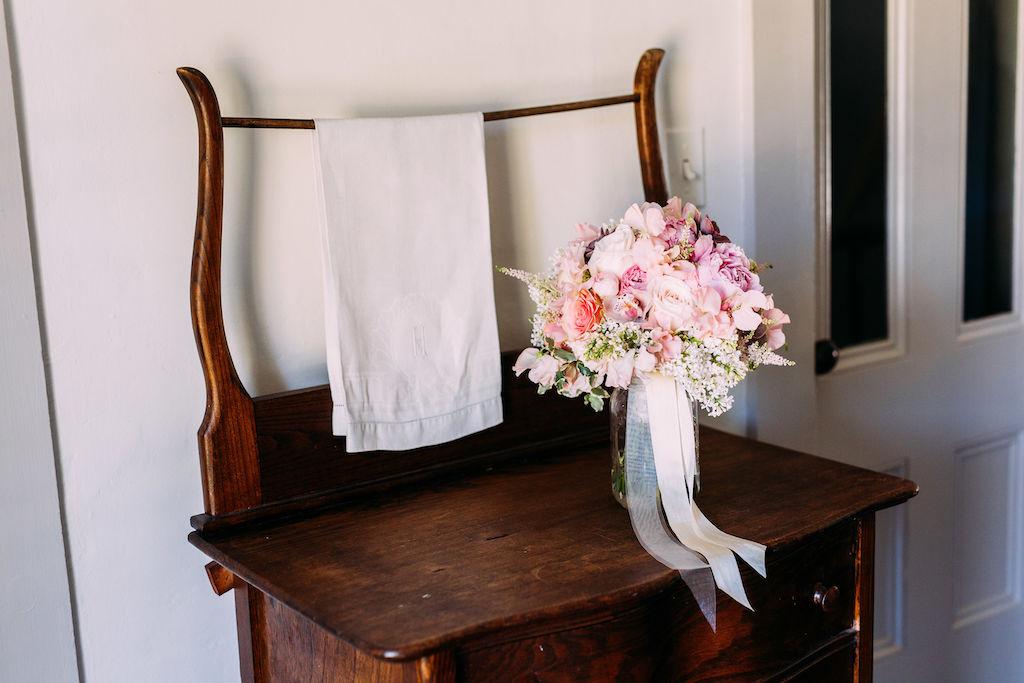 Flower Farm Wedding Venue - Dahlia Flower Farm