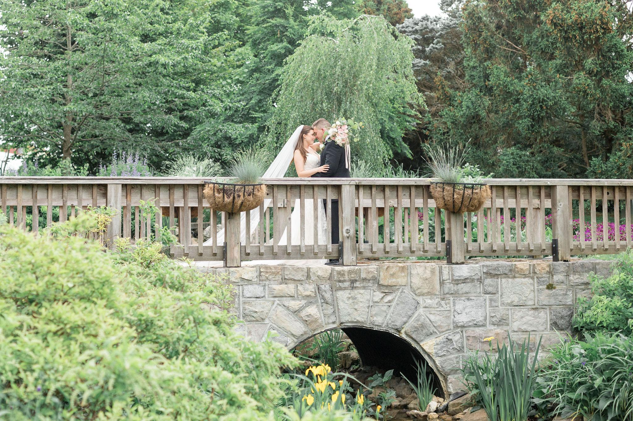 Virginia wedding venue