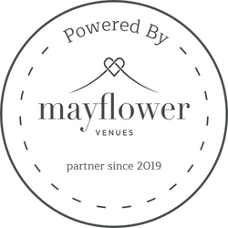 Powered By Mayflower Venues. Partner since 2019