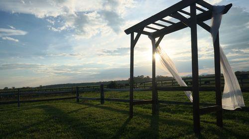 The Vermont Wedding Barn