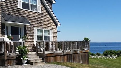 Cove's View Cottage