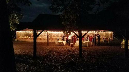 Pinewood Pavilion
