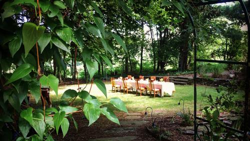 Garden Grove Farm