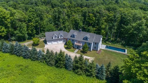 Adirondack Estate