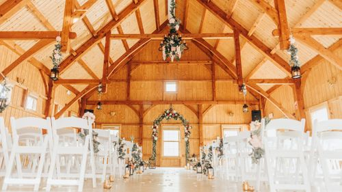 White Oak Barn