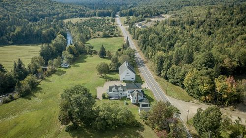 Dixville Valley Farmstead