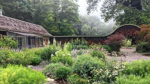 Hudson River Gardens