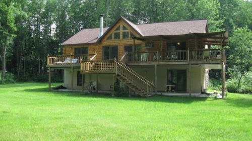 Esopus Creek Lodge