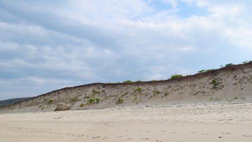 The Overlook at Truro Dunes