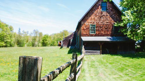 Osamequin Farm