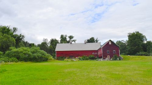 Farm at Mohawk Trail