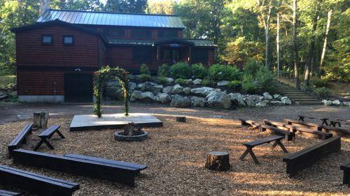 Powissett Lodge