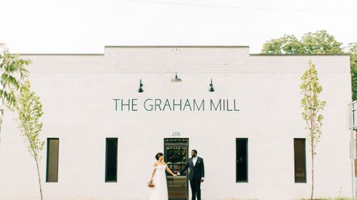 The Graham Mill