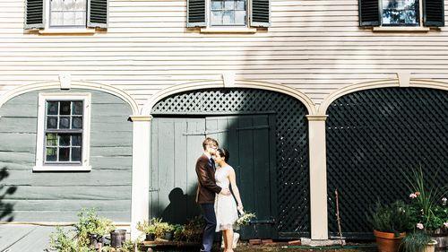 Loring Greenough House