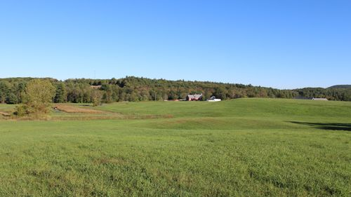 Pioneer Valley Hilltop Farm