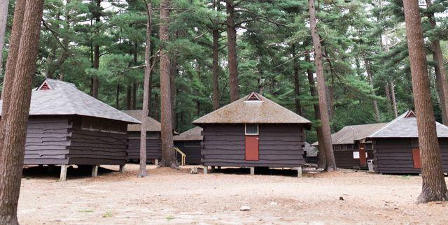 Village Cabins