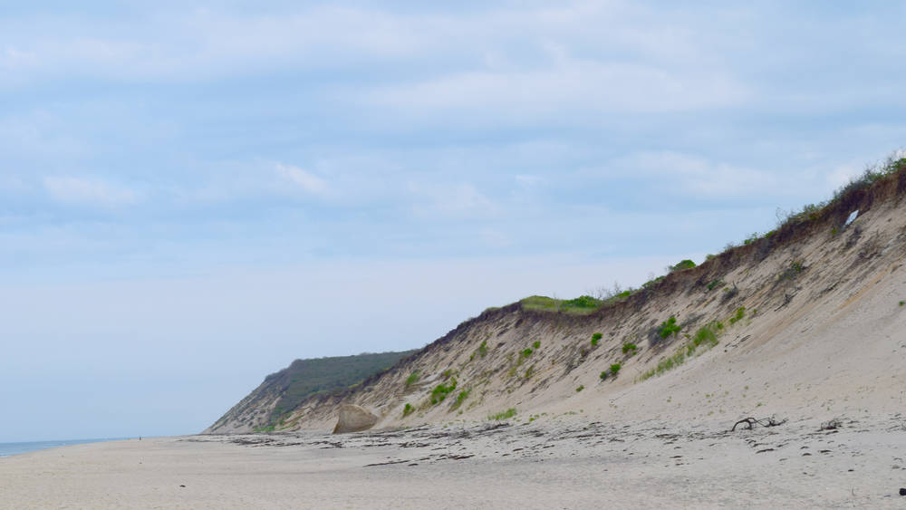 Private Cape Cod Beach
