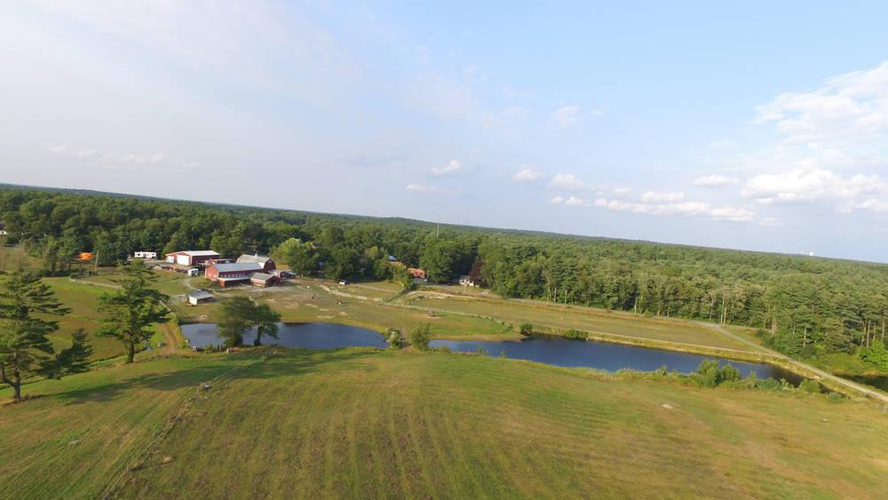 Lakeville Cranberry Farm